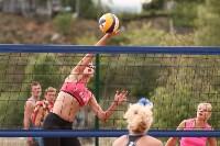Пляжный волейбол в Барсуках, Фото: 4