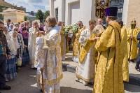12 июля. Праздничное богослужение в храме Святых Петра и Павла, Фото: 184