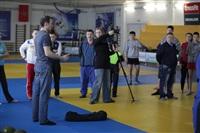 Соревнования по кроссфиту. 8 декабря 2013, Фото: 5
