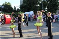 Открытие Фестиваля уличных театров «Театральный дворик», Фото: 24