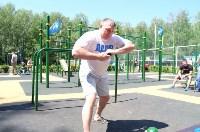 Соревнования по воркауту от ЛДПР, Фото: 45