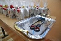 открытие школьного стоматологического кабинета, Фото: 4