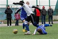 Большой фоторепортаж с кубка «Слободы» по мини-футболу , Фото: 185