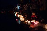 Фестиваль водных фонариков., Фото: 16