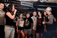 В клубе «М2» для «забитых» туляков выступили татуированные музыканты, Фото: 21