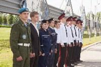 Звёзды Первого канала устроили концерт в военной части, Фото: 13