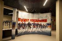 Ледовый дворец. тренировки команды Академии Михайлова , Фото: 49