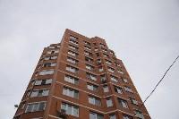 Женщина выпала из окна 11-го этажа на ул. Макаренко в Туле, Фото: 8