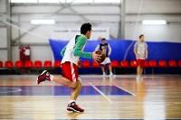 Как баскетбольный «Арсенал» готовится ко старту в Суперлиге, Фото: 55