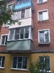 Новый балкон и тёплые окна осенью, Фото: 3
