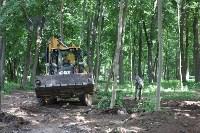 реконструкция платоновского парка вторая очередь, Фото: 10
