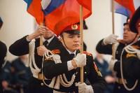 В колонном зале Дома дворянского собрания в Туле прошел областной кадетский бал, Фото: 34