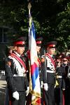 Принятие присяги в Первомайском кадестком корпусе, Фото: 15