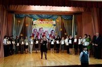 1 октября здесь прошли торжественные мероприятия, приуроченные ко Дню учителя. Фоторепортаж., Фото: 70
