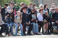 В Туле ветеранов развлекали рок-исполнители, Фото: 10