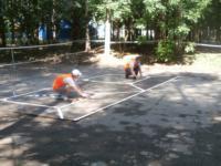 Соревнования по городкам, Фото: 2