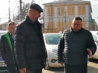 Сергей Шестаков: «В Туле началась масштабная уборка улиц», Фото: 6
