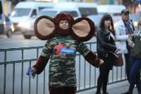 Алексей Новогородов в кинотеатре «Родина», Фото: 3
