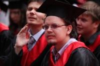 Вручение дипломов магистрам ТулГУ. 4.07.2014, Фото: 17