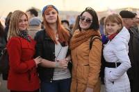 Празднование годовщины воссоединения Крыма с Россией в Туле, Фото: 41