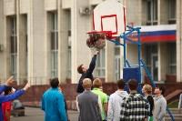 Соревнования по уличному баскетболу. День города-2015, Фото: 27