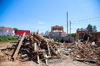 До конца 2018 года в историческом центре Тулы расселят 8 домов, Фото: 26