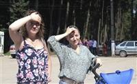 День физкультурника в ЦПКиО им. П.П. Белоусова, Фото: 83