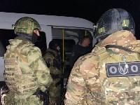 Сотрудники Росгвардии задержали открывшего стрельбу мужчину, Фото: 9