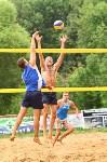 Финальный этап чемпионата Тульской области по пляжному волейболу, Фото: 20