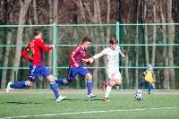 «Арсенал-м» - ЦСКА-м - 0:0, Фото: 21