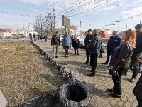 Сергей Шестаков: «В Туле началась масштабная уборка улиц», Фото: 14