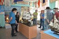 Выставка тульских судомоделистов «Знаменитые парусники», Фото: 11