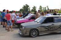 Auto weekend-2014: девушки в бикини и суперзвук, Фото: 2