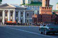 Репетиция военного парада 2020, Фото: 14
