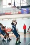 Европейская Юношеская Баскетбольная Лига в Туле., Фото: 26
