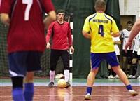 Матчи Лиги любителей футбола, Фото: 33