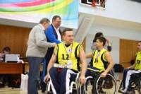 Чемпионат России по баскетболу на колясках в Алексине., Фото: 87