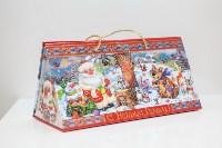 Кондитерград: Готовим сладкие подарки к Новому году, Фото: 14