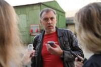 Сергей Чонишвили в Туле., Фото: 2