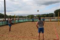 III этап Открытого первенства области по пляжному волейболу среди мужчин, ЦПКиО, 23 июля 2013, Фото: 24