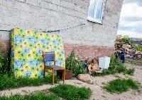 Снос домов в Плеханово. 6 июля 2016 года, Фото: 55