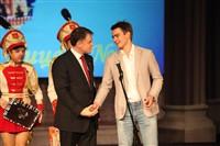 Владимир Груздев поздравил тульских выпускников-медалистов, Фото: 55