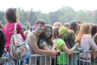 ColorFest в Туле. Фестиваль красок Холи. 18 июля 2015, Фото: 40