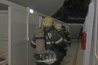 В Туле сотрудники МЧС эвакуировали госпитали госпиталь для больных коронавирусом, Фото: 25
