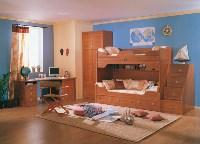 Выбираем детскую мебель, Фото: 1