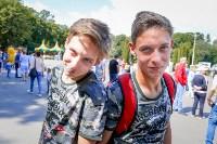 """Фестиваль близнецов """"Две капли"""" - 2019, Фото: 90"""
