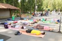 Фестиваль йоги в Центральном парке, Фото: 77