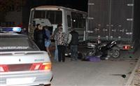 На ул. 9 мая погибли двое скутеристов, Фото: 8