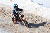 Соревнования по мотокроссу в посёлке Ревякино., Фото: 28