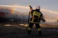 Презентация нового пожарного поезда, Фото: 67